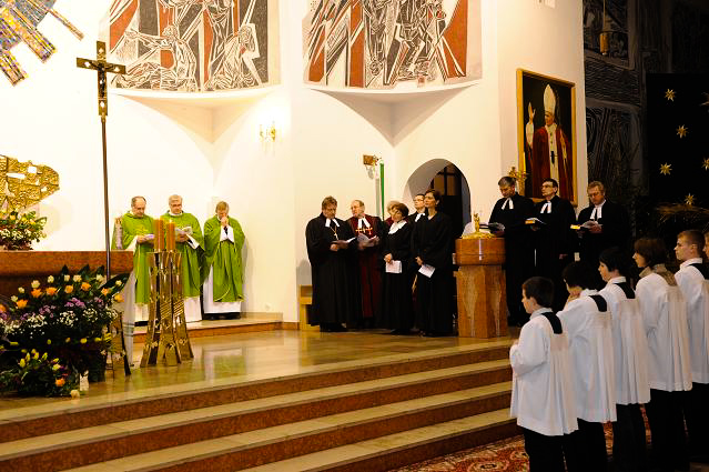ekumeniczne Wwa2011